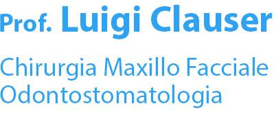 Dr. Luigi CLAUSER - Chirurgia Cranio Maxillo Facciale